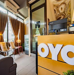 Oyo 707 908 Salinas Suites photos Exterior