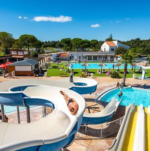 Camping Maeva Club Argeles Vacances **** photos Exterior