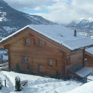 Christoph Standing & Calm Chalet 10 Pers photos Exterior