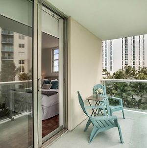 Beautiful And Large 2 Bedroom At The Tides Hollywood photos Exterior