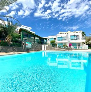One Bedroom Apartment With Pool View In Playa Del Aguila, San Agustin photos Exterior
