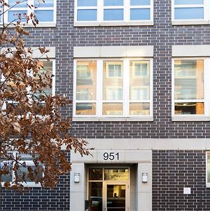 Modern River West 2Br With W&D By Zencity photos Exterior