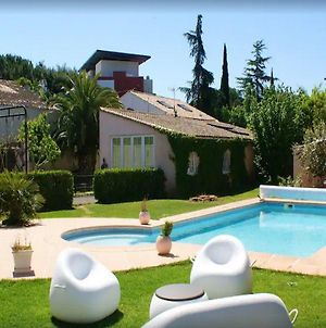 House With One Bedroom In Agde With Pool Access Enclosed Garden And photos Exterior