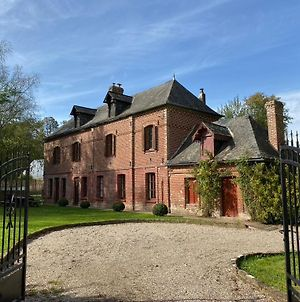 Stunning 5 Bedroom French Manor House, Normandy photos Exterior