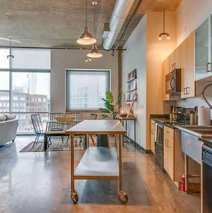 2 Bedroom Open Concept Loft In The Gulch photos Exterior
