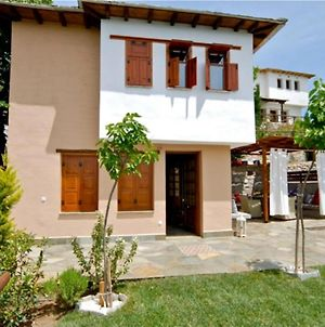 Great Pelion Villa Villa Dioni 2 Bedrooms Aghios Georgios photos Exterior