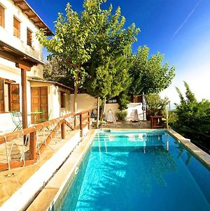 Great Pelion Villa Villa Thalia Private Pool 3 Bedrooms Aghios Georgios photos Exterior