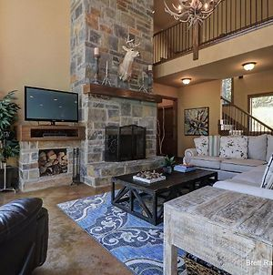 Lakeside Lodge - On Beaver Lake - 20 Percent Off Jan-Feb For 7 Or More Days! photos Exterior
