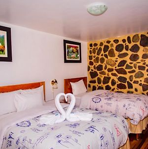 Room In Lodge - Hotel With Mountain Views With Two Terraces - Triple Room 5 photos Exterior