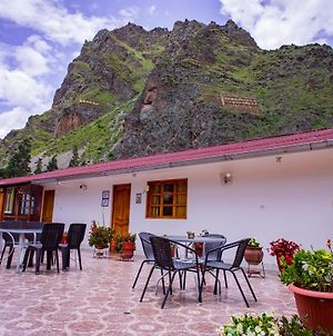 Room In Lodge - Hotel With Mountain Views With Two Terraces - Double Room 4 photos Exterior