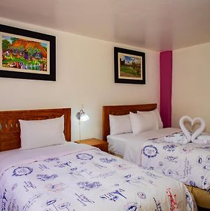 Room In Lodge - Hotel With Mountain Views With Two Terraces - Triple Room 3 photos Exterior