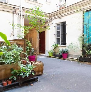 Colored Appt Close To Montmartre photos Exterior