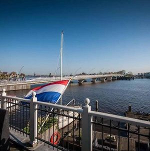 Beautiful Amsterdam City Center 3 Bedroom 2 Bathroom Penthouse 8 Guests photos Exterior