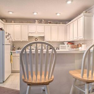 Charming Mountain Home With Deck In Blairsville! photos Exterior