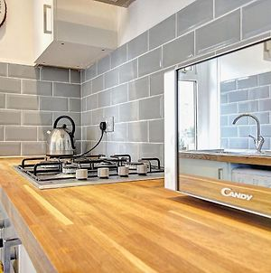 Delightful Apartment In Glasgow On The Bank Of Clyde River photos Exterior