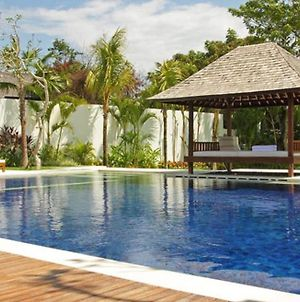 Royal Brand New Fantastic Villa In Bali photos Exterior