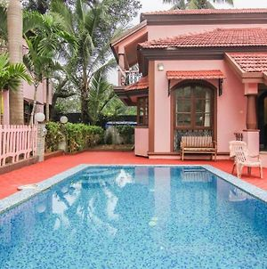 3Bhk Luxurious Villa With Private Swimming Pool Goa photos Exterior