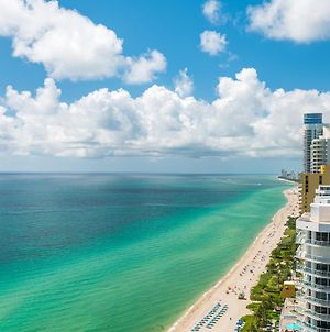 High Floor, 3 Bedroom - 180 Degree Views - Ocean! photos Exterior