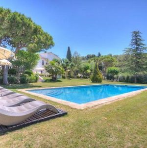 Sant Pere De Ribes Villa Sleeps 20 photos Exterior