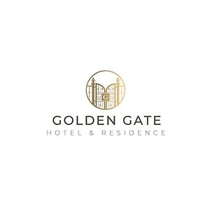 Golden Gate Hotel And Residence photos Exterior