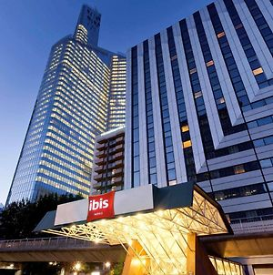 Ibis Paris La Defense Esplanade photos Exterior