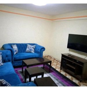 Spacious Apartment In Kitengela photos Exterior