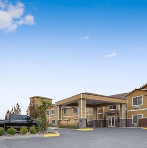 Best Western Plus Grapevine Inn photos Exterior