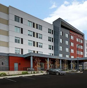 Hyatt Place Prince George photos Exterior