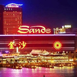 Sands Macao photos Exterior