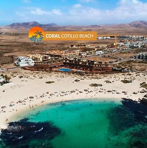 Coral Cotillo Beach photos Exterior