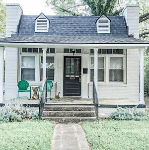Grocer Cottage Getaway ☆Downtown Cola☆ photos Exterior