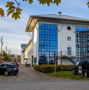 First Hotel Aalborg photos Exterior