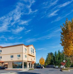 Best Western Plus Battle Ground Inn & Suites photos Exterior