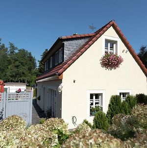 Heritage Cottage In Oederan Germany Near Forest photos Exterior