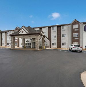 Microtel Inn & Suites By Wyndham Decatur photos Exterior
