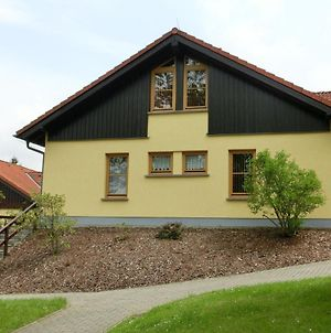 Pleasant Holiday Home With Terrace In Schirgiswalde Germany photos Exterior