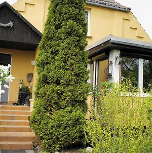 Beautiful Mansion In Gorow With Terrace And Fenced Garden photos Exterior