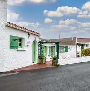 House With 4 Bedrooms In La Tranchesurmer With Wonderful City View Enclosed Garden And Wifi 500 M From The Beach photos Exterior