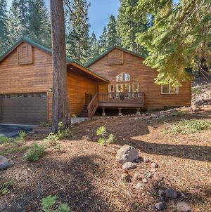 Niles By Tahoe Truckee Vacation Properties photos Exterior