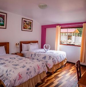 Room In Lodge - Hotel With Mountain View With Two Terraces - Double Room 5 photos Exterior