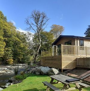Helvellyn Lodge 25 Minutes Walk From Keswick photos Exterior