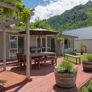 A La Mode - Arrowtown Holiday Home photos Exterior