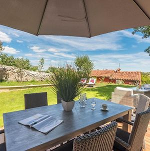 Beautiful Deluxe Villa With Sea View, Located In The Center Of - Rovinj photos Exterior