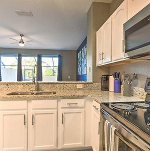 Windsor Hills Townhome With Pool, 4Mi To Disney photos Exterior