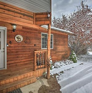 Cozy And Pet-Friendly Libby Cottage By Creek! photos Exterior