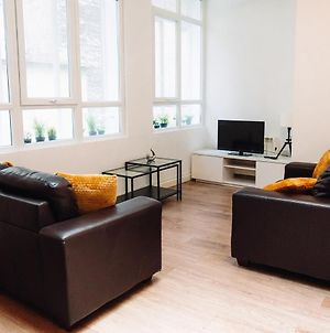OnPoint Apartments - Bright And Spacious 2 Bed Apt - City Centre photos Exterior