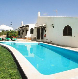 Binibequer Vell Villa Sleeps 7 With Pool And Air Con photos Exterior