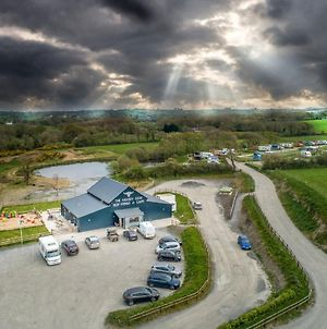 Bargoed Farm Campsite photos Exterior