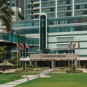 Intercontinental Miramar Panama, An Ihg Hotel photos Exterior