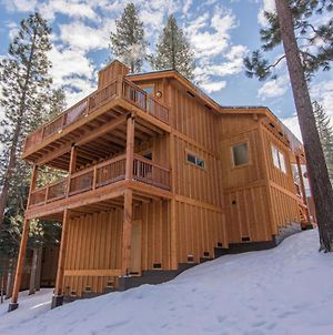 Fickes By Tahoe Truckee Vacation Properties photos Exterior